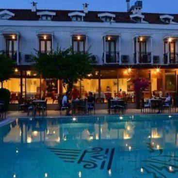 Göcek Lkyia Resort Hotel