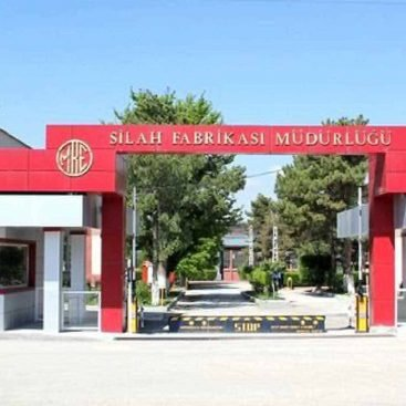 MKE Silah fabrikası